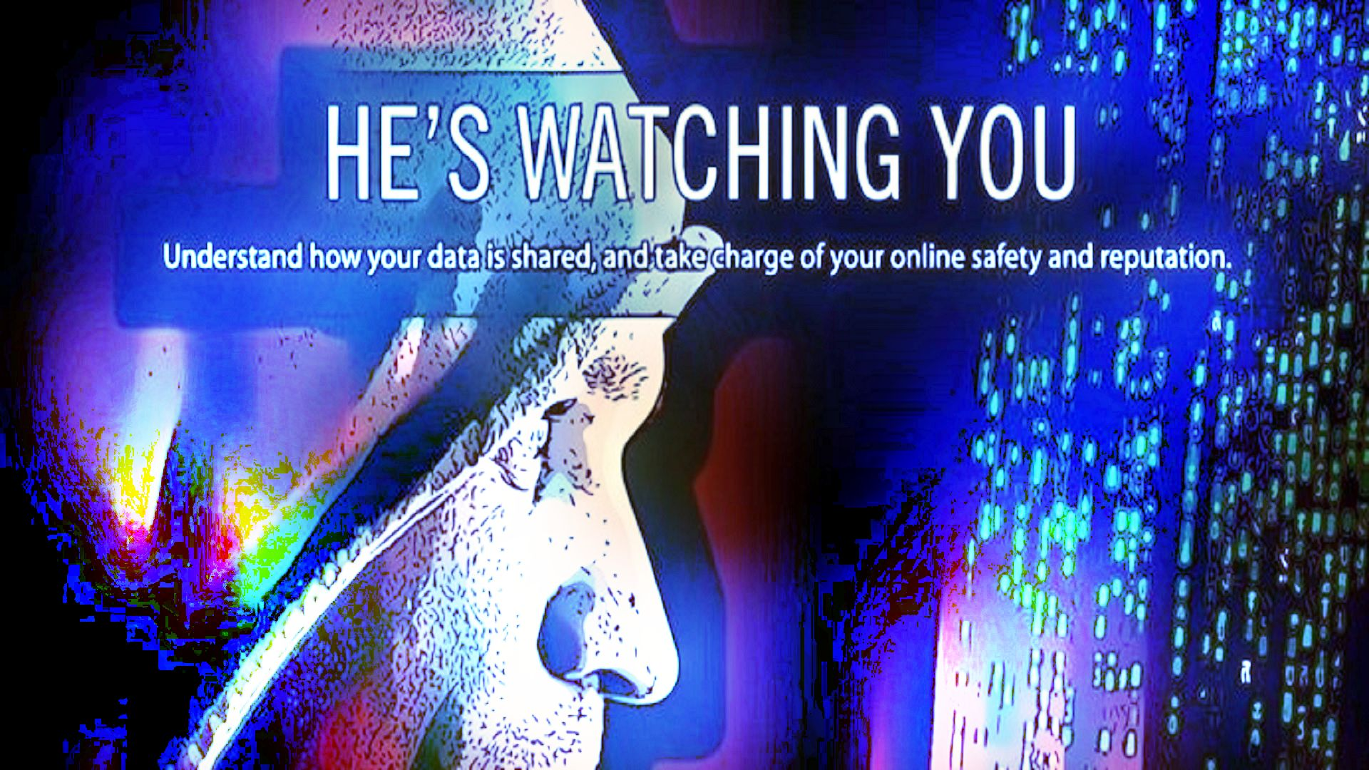 Immagine rappresentativa del mondo dell'hacking, rappresentante il servizio delle investigazioni informatiche offerte dall'azienda Verità Legale.
